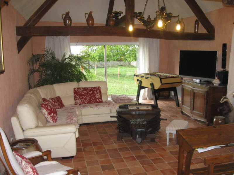 Vente maison / villa Villembray 480 000€ - Photo 7