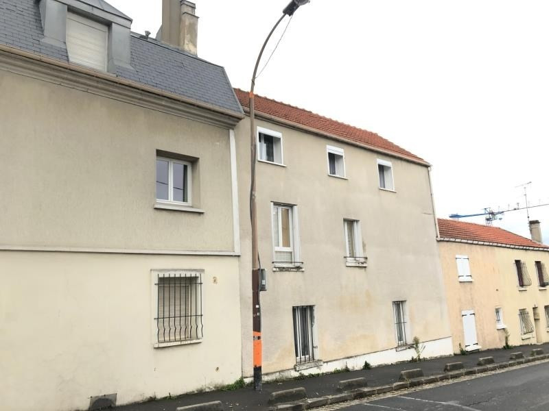 Vente appartement Montreuil 144 000€ - Photo 1