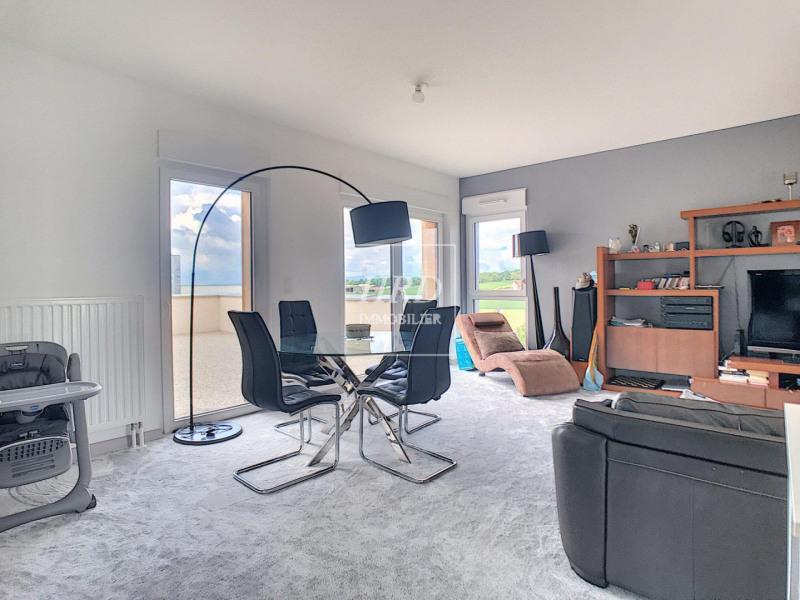 Verkoop  appartement Vendenheim 314390€ - Foto 3