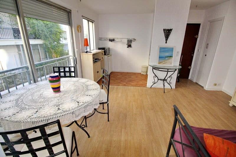 Rental apartment Nice 686€ CC - Picture 2