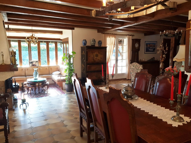 Sale house / villa Livry gargan 618 000€ - Picture 8