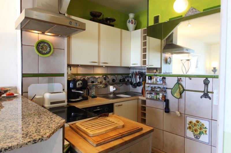 Vendita appartamento Hyeres 433600€ - Fotografia 7
