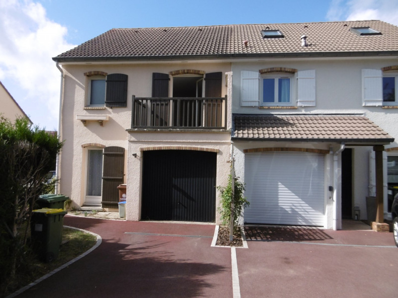 Rental house / villa Noisy-le-roi 1 970€ CC - Picture 7