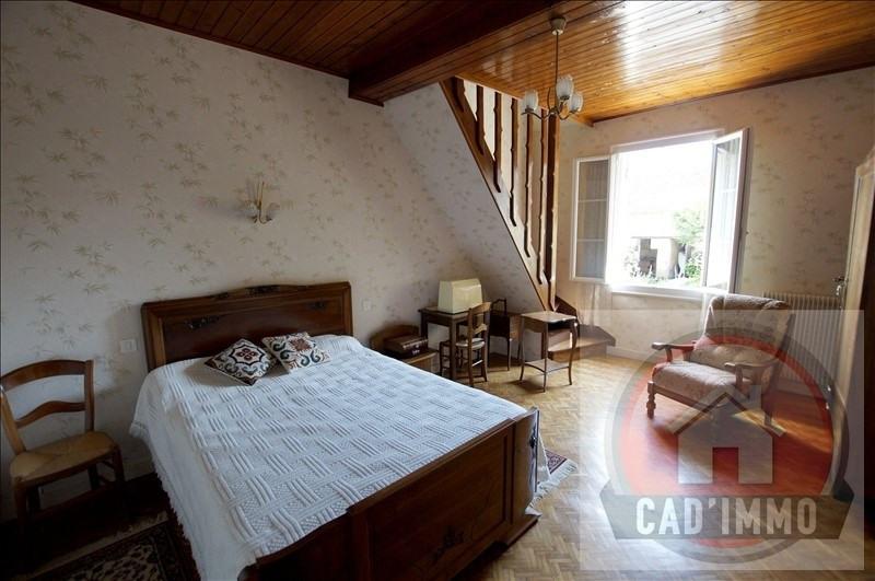 Sale house / villa St germain et mons 144750€ - Picture 8