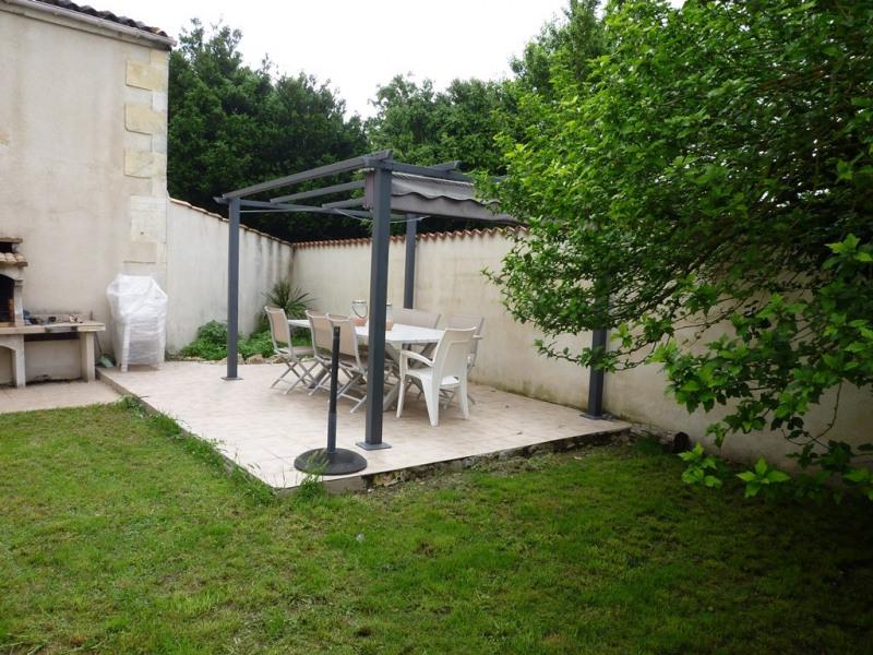 Venta  casa Chateaubernard 293000€ - Fotografía 10
