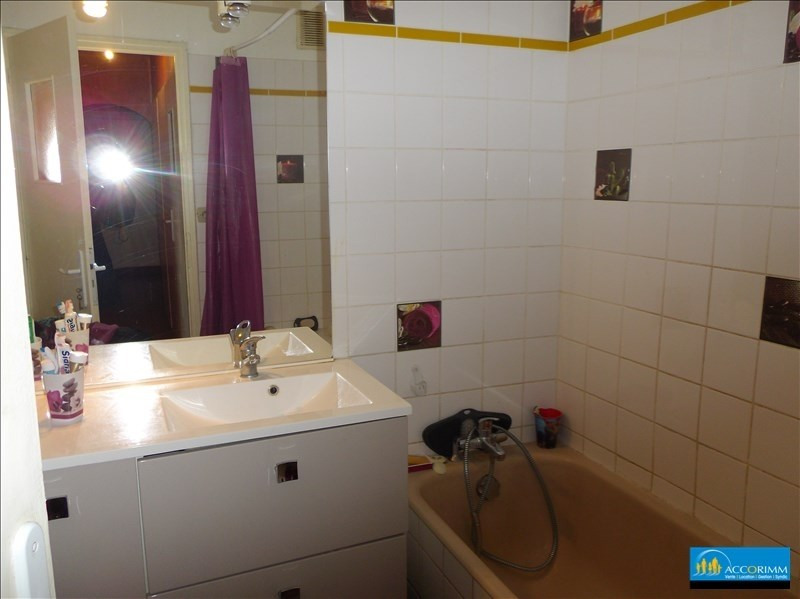 Vente appartement St fons 119 000€ - Photo 6