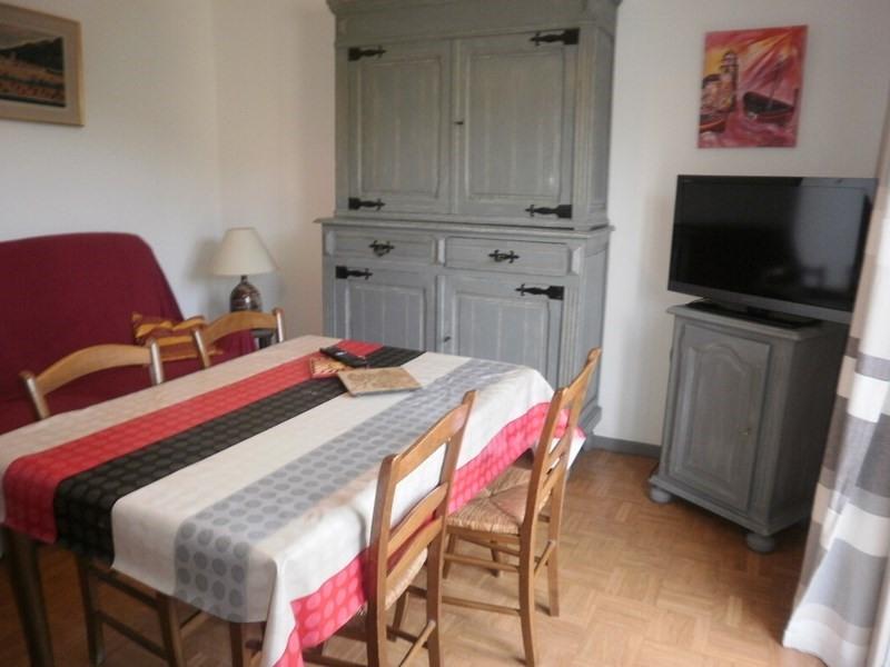 Location vacances maison / villa Collioure 540€ - Photo 3