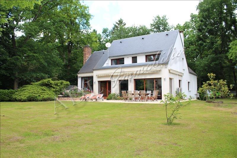 Vente de prestige maison / villa Lamorlaye 699000€ - Photo 1