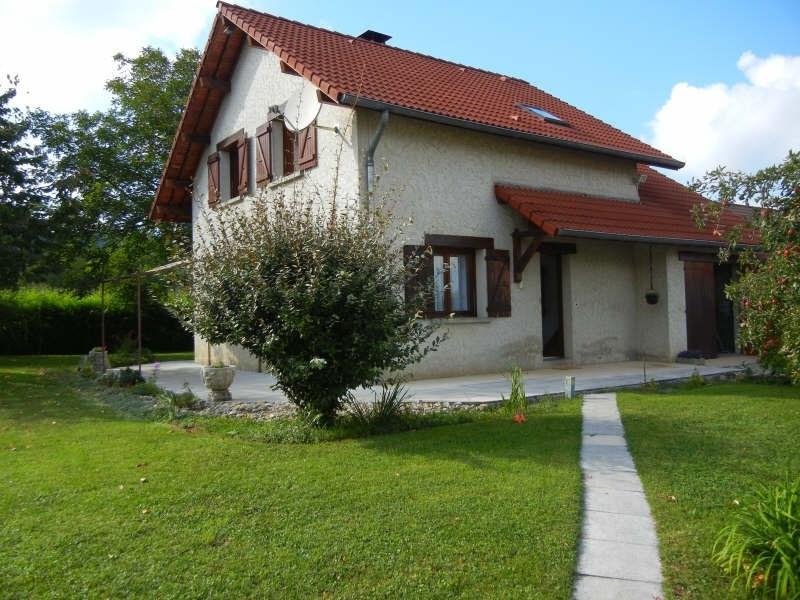 Affitto casa St geoire en valdaine 696€ CC - Fotografia 1