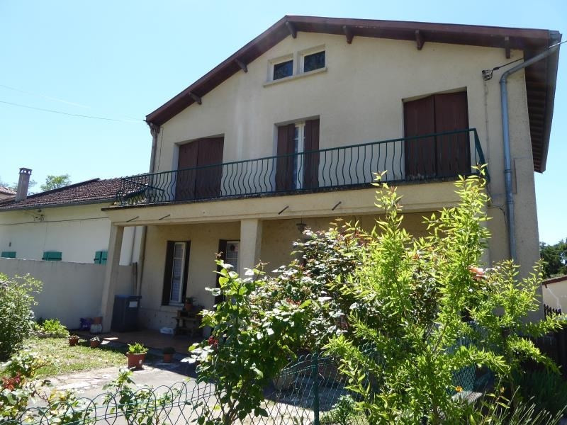 Vente maison / villa Montauban 216000€ - Photo 1