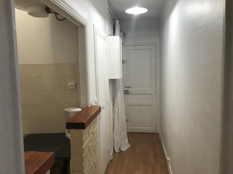 Vendita appartamento Asnieres sur seine 175000€ - Fotografia 3