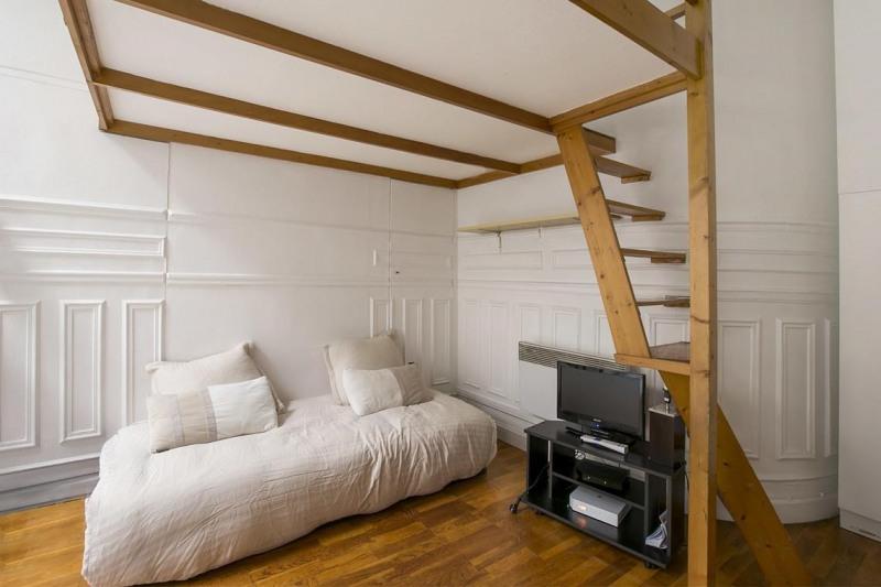 Vente appartement Paris 5ème 415000€ - Photo 9