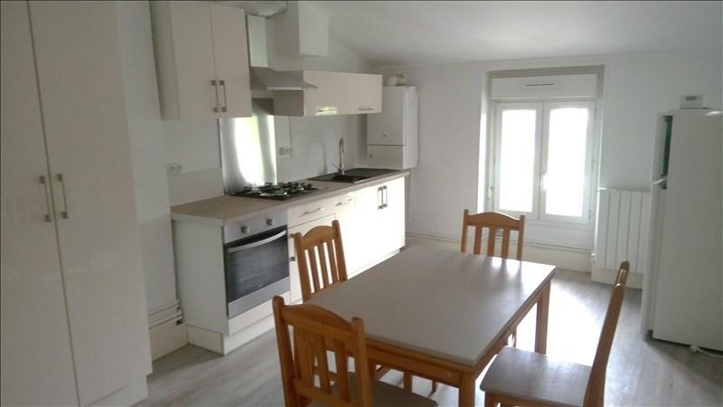 Verhuren  appartement Valence 528€ CC - Foto 1