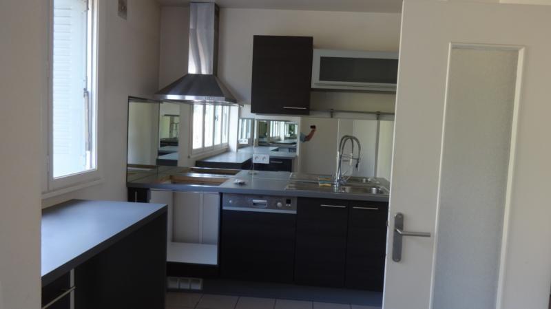 Sale apartment Bron 145000€ - Picture 1
