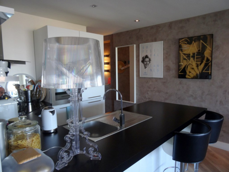 Vente appartement Nice 436 000€ - Photo 3