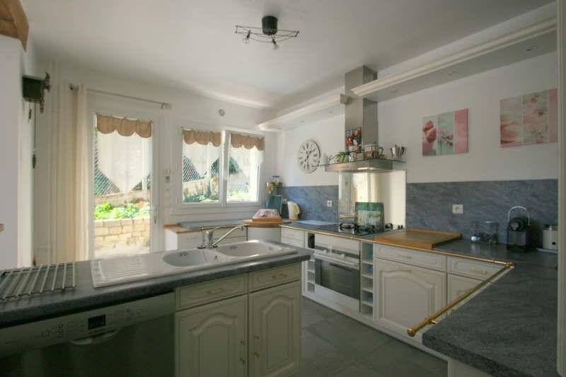 Vente maison / villa Bourron marlotte 550000€ - Photo 9