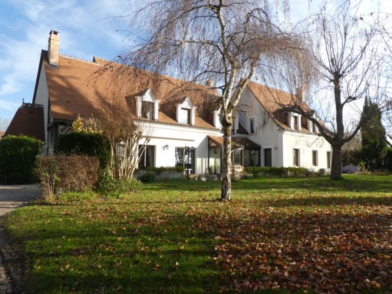 Deluxe sale house / villa Montlouis sur loire 626000€ - Picture 1