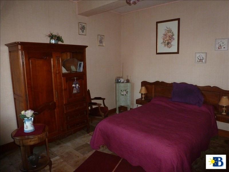 Vente maison / villa Dange st romain 243800€ - Photo 7
