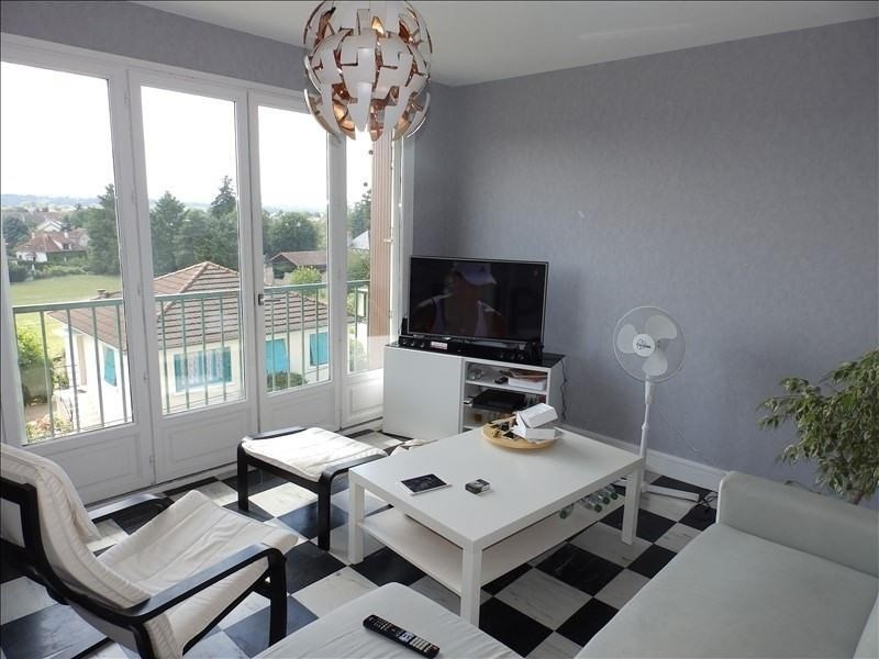 Vente appartement Yzeure 65 500€ - Photo 1