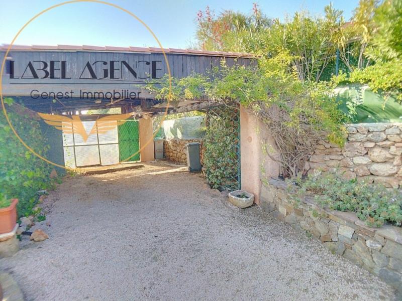 Deluxe sale house / villa Les issambres 630000€ - Picture 17
