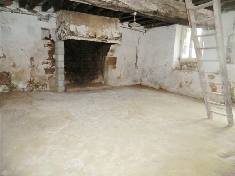 Sale house / villa Luitre 83400€ - Picture 4