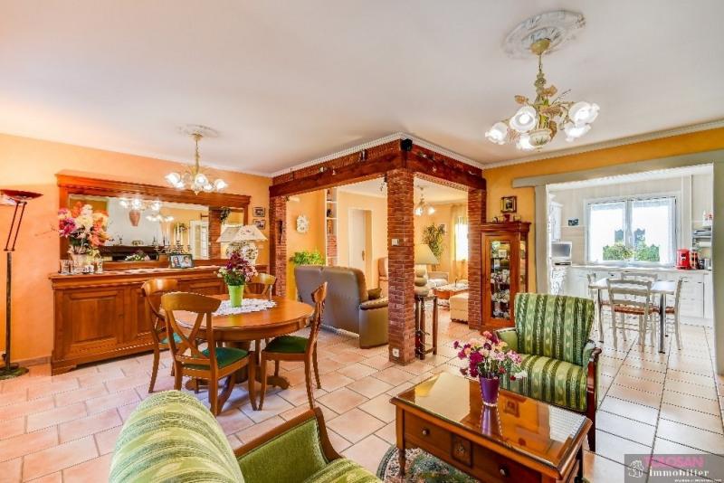 Vente maison / villa Castanet-tolosan 412000€ - Photo 3