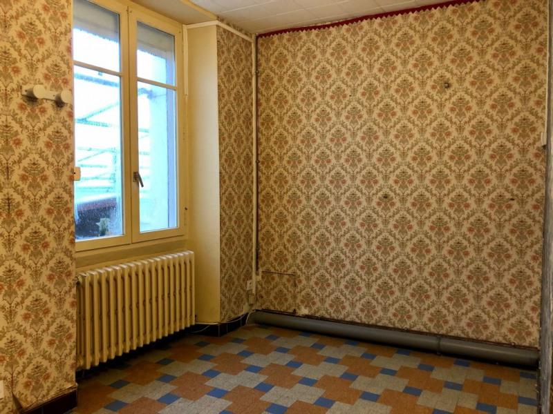 Sale house / villa Renaze 50000€ - Picture 3