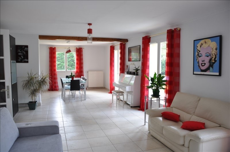 Vente maison / villa Feucherolles 835 000€ - Photo 4