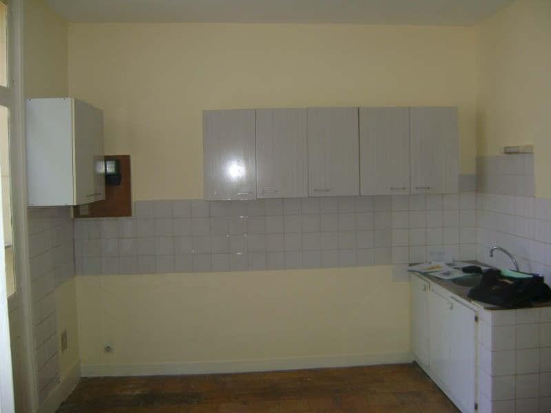 Sale house / villa Prunay cassereau 59800€ - Picture 4