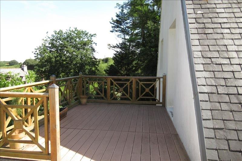 Vente maison / villa Beuzec-cap-sizun 312000€ - Photo 11