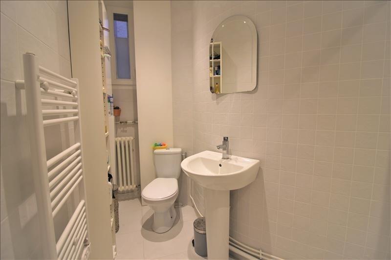 Rental apartment Boulogne billancourt 1390€ CC - Picture 6