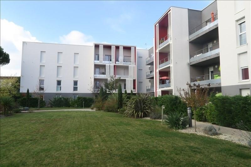 Vente appartement Royan 136400€ - Photo 1