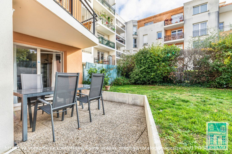 Vente appartement Chatenay malabry 348 150€ - Photo 6