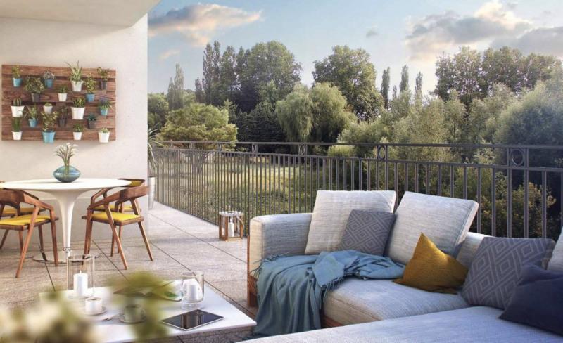Vente maison / villa Bievres 526000€ - Photo 4