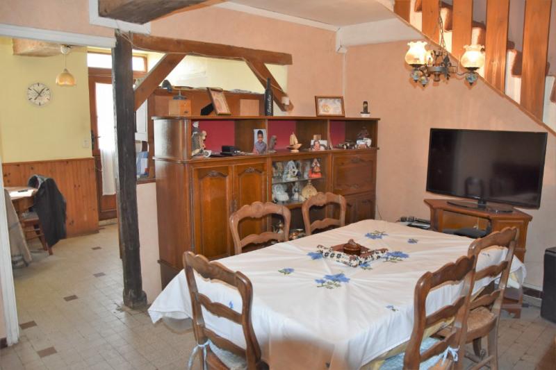 Sale house / villa Besse sur braye 172000€ - Picture 2