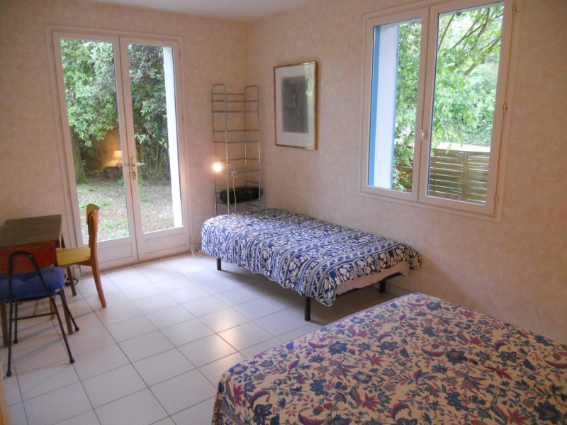 Vacation rental house / villa Saint georges de didonne 1 172€ - Picture 10
