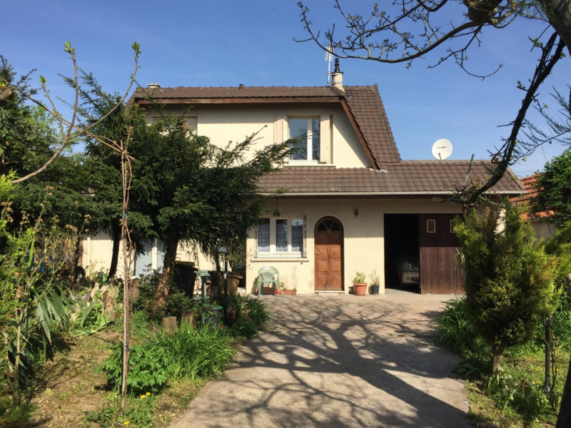 Vente maison / villa Vitry-sur-seine 770 000€ - Photo 1
