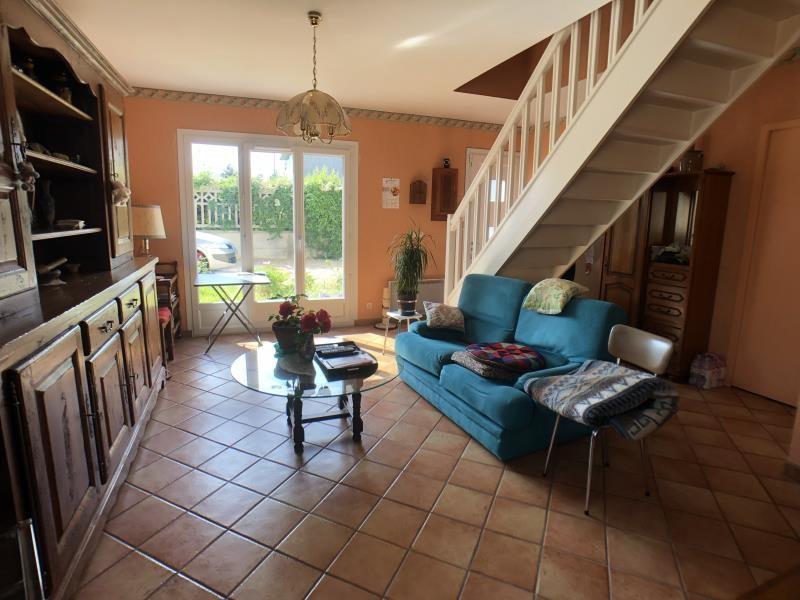 Vente maison / villa Viry chatillon 223000€ - Photo 4