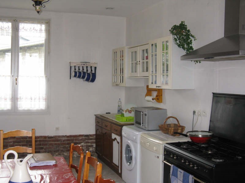Vendita casa Songeons 116500€ - Fotografia 4