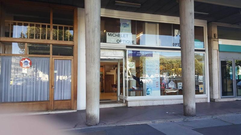 Commercial lease transfer shop Le puy en velay 99000€ - Picture 1