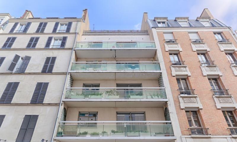 Sale apartment Paris 15ème 672000€ - Picture 9