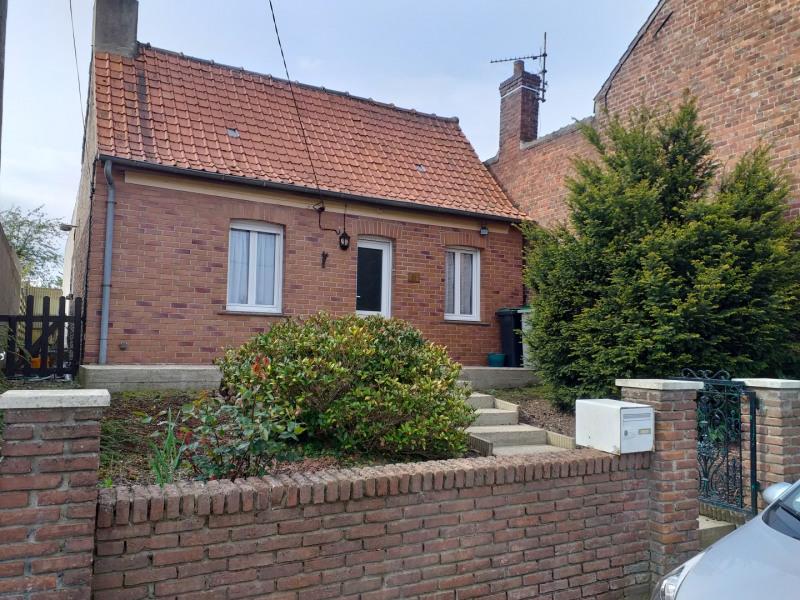 Rental house / villa Mametz 580€ CC - Picture 1