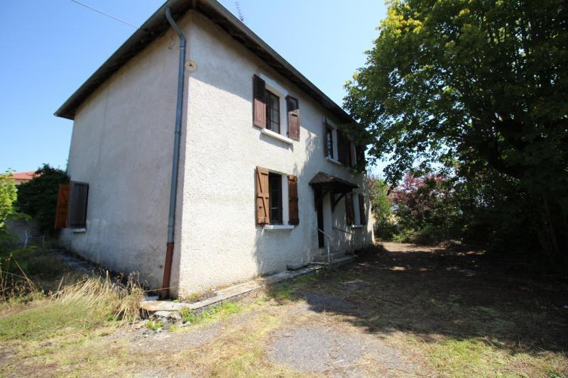 Vente maison / villa La tour du pin 179900€ - Photo 5