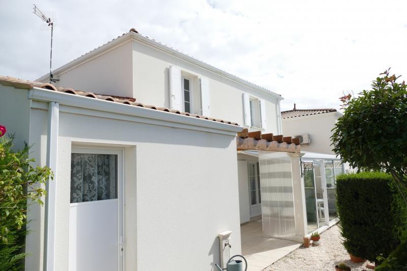Maison récente st georges de didonne - 4 pièce (s) - 109.13 m²