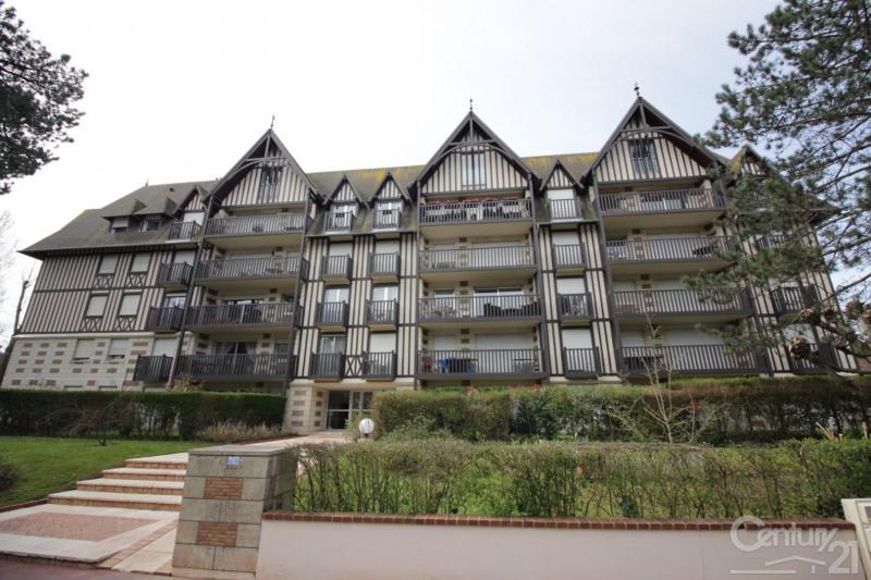 Venta  apartamento Deauville 267000€ - Fotografía 1