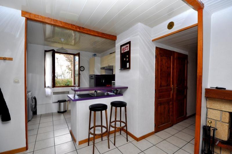 Sale house / villa St maurice montcouronne 269000€ - Picture 5