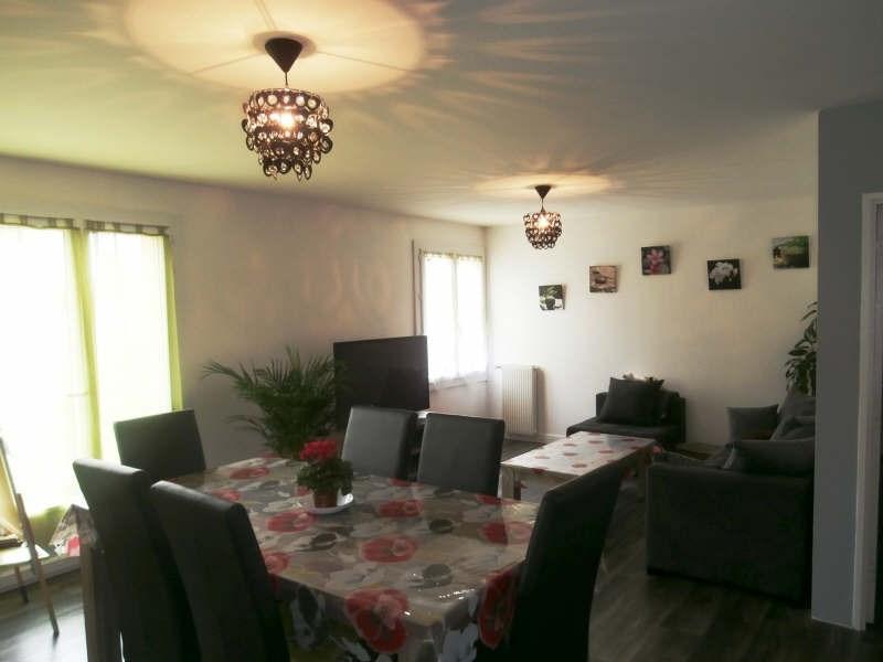 Sale house / villa Secteur de mazamet 117000€ - Picture 2