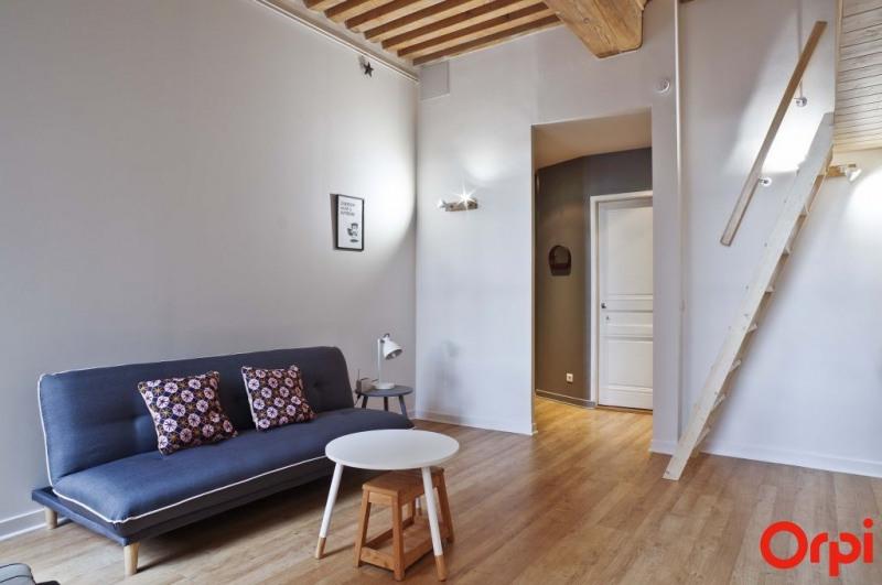 Appartement T1 bis meublé 69001