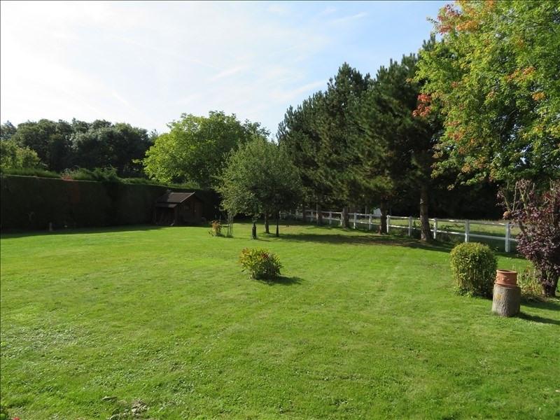 Vente maison / villa Pacy sur eure 490000€ - Photo 2