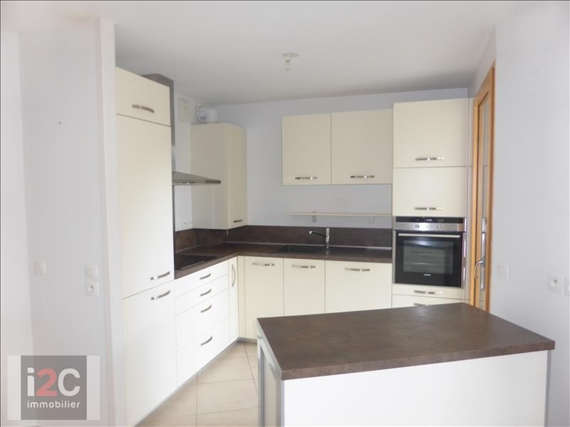 Location appartement Prevessin-moens 1 560€ CC - Photo 2